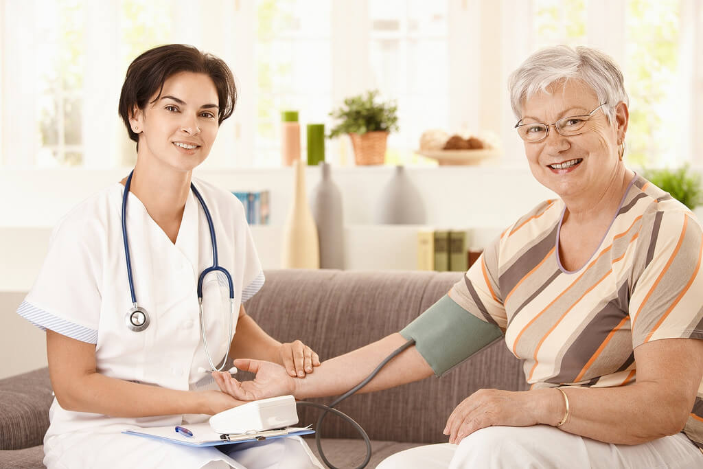 We provide highly skilled caregivers to our clients