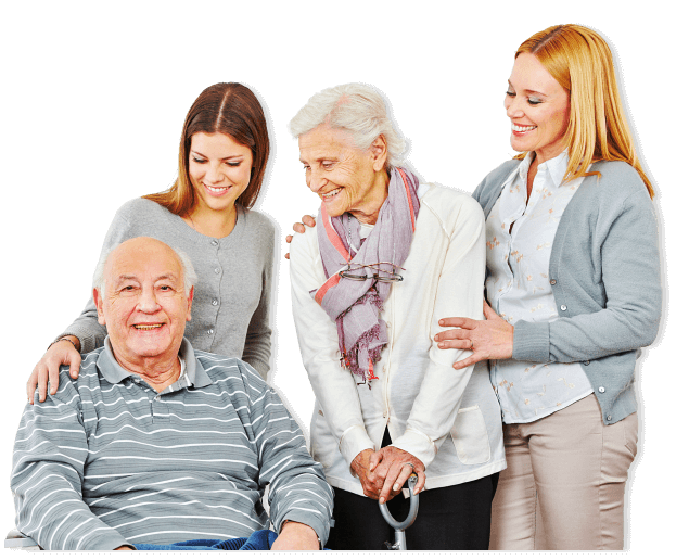 United Home Healthcare provide nursing, therapy and rehabilitation services in delaware, blackford, jay, madison and hamilton county of Indiana.