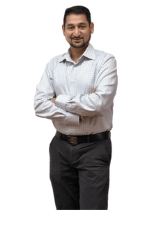 Niranjan Javeri Is Founder And Director at United Home Healthcare Muncie, Indiana